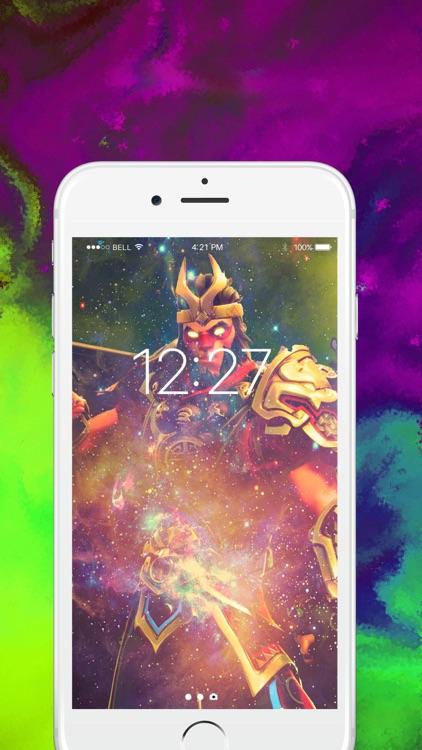 wallpapers for fortnite screenshot-3