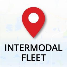XPO Intermodal Fleet