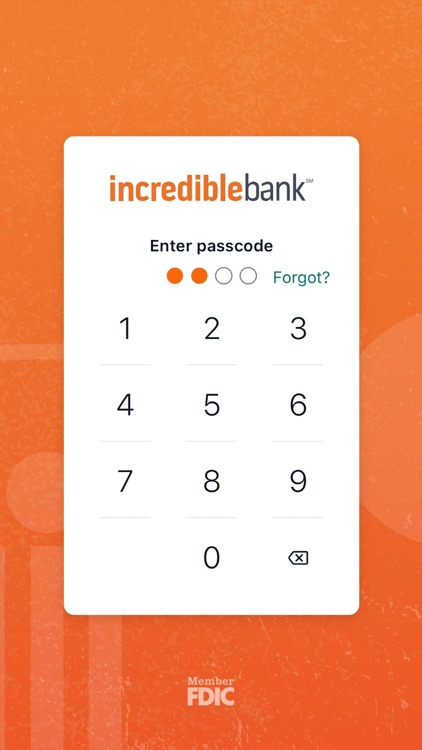 IncredibleBank
