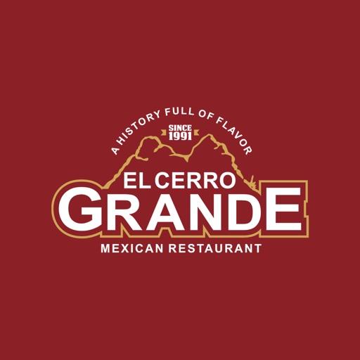 El Cerro Grande