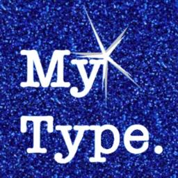 MyType Custom Fonts