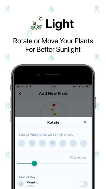 Plantiary: Plant Care Tracker screenshot-3
