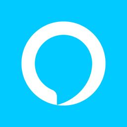 Ícone do app Amazon Alexa