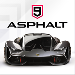 Asphalt 9: Legends на пк