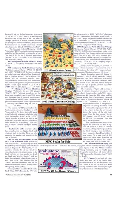 Prehistoric Times Mag... screenshot1