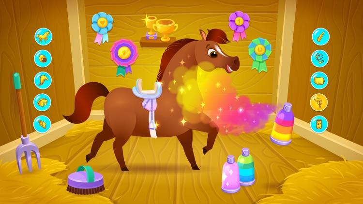 Pixie the Pony - My Mini Horse