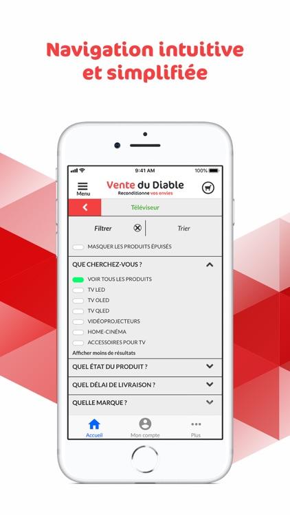Vente-du-diable.com screenshot-5