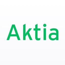 Aktia Mobile bank