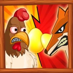Hens Revenge®