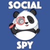 Social Spy - For your Networks iphone and android app