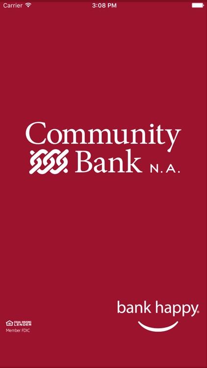 Community Bank NA