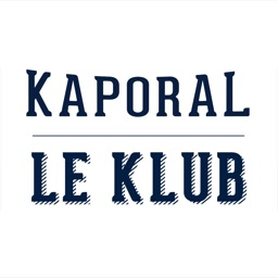 Le KLUB - KAPORAL