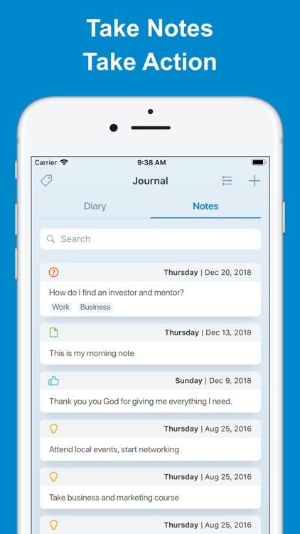 Productivity - Daily Planner screenshot-7