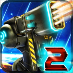 Space Tower Defense ModuleTD 2