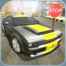 City Car Driving Academy 2020