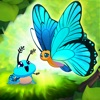 Flutter: Butterfly Sanctuary - iPhoneアプリ