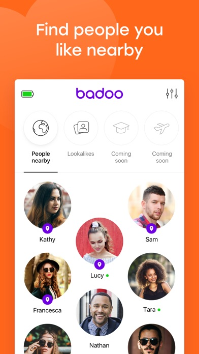 Badoo online status false  coupon outback com  2019-07-11