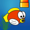 App Icon for Tappy Fish - A Tappy Friend App in Colombia IOS App Store