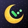 MoonToDo - Lunar to do list Tenbillionapps.com