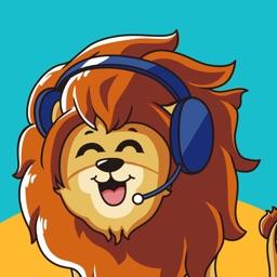 小狮子英语—趣味英语早教启蒙