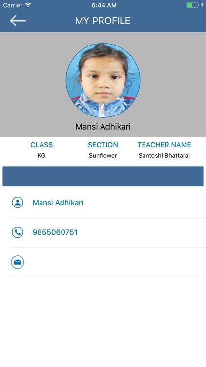 Om Shanti School screenshot-6