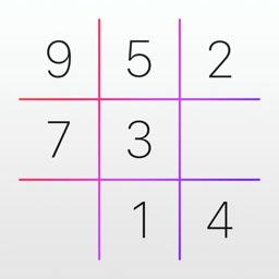 Sudoku: Puzzle Logic Game