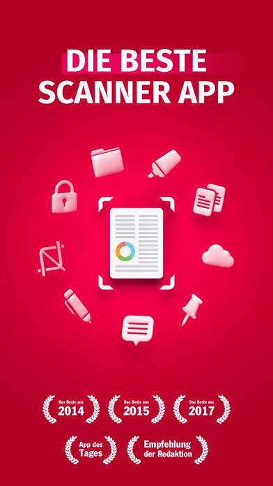 SwiftScan - DokumentenscannerScreenshot von 1