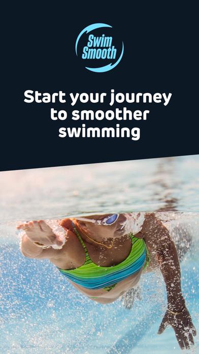 Swim Smoothのおすすめ画像1