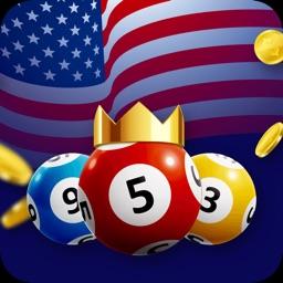 USA Lottery App