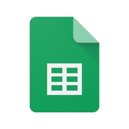 Baixar Planilhas Google para iOS