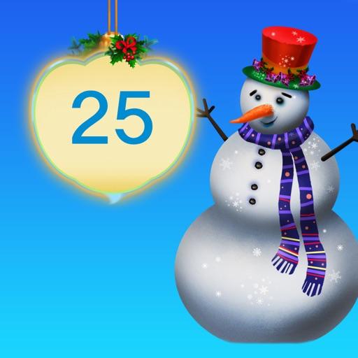 Christmas Countdown 2021!