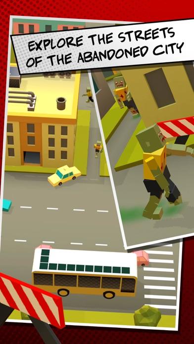 Zombie Town! screenshot 3