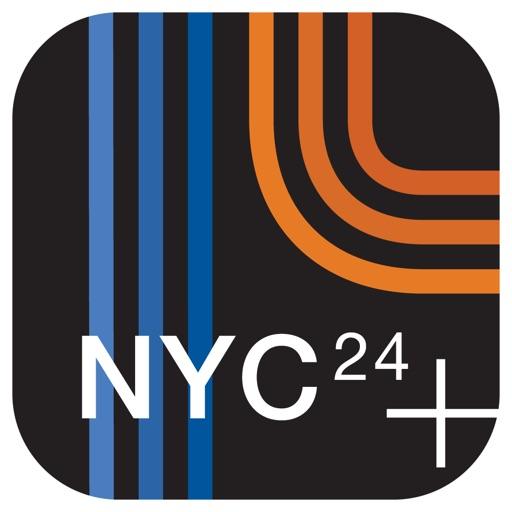 KickMap NYC+