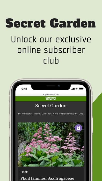 BBC Gardeners' World Magazine screenshot-6