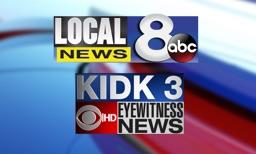 KIFI and KIDK News for TV