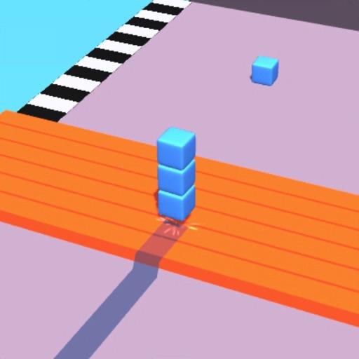 Cubes Smash
