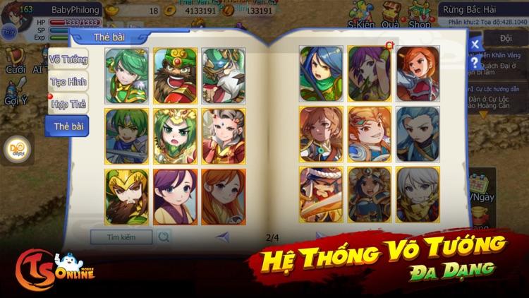 TS Online screenshot-6
