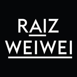 RAIZ | AI WEIWEI