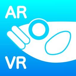 Rice Fish AR/VR