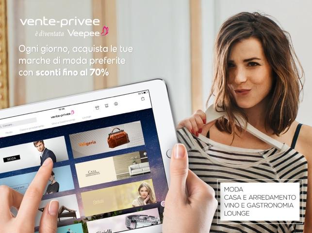vente-privee su App Store 569cb8083f8d