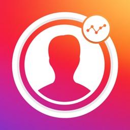 Followers Meter for Instagram