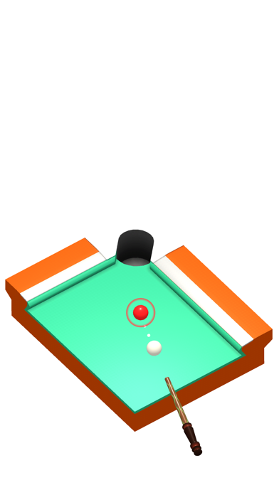 One Touch Snooker screenshot three