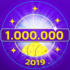 Millionär 2019