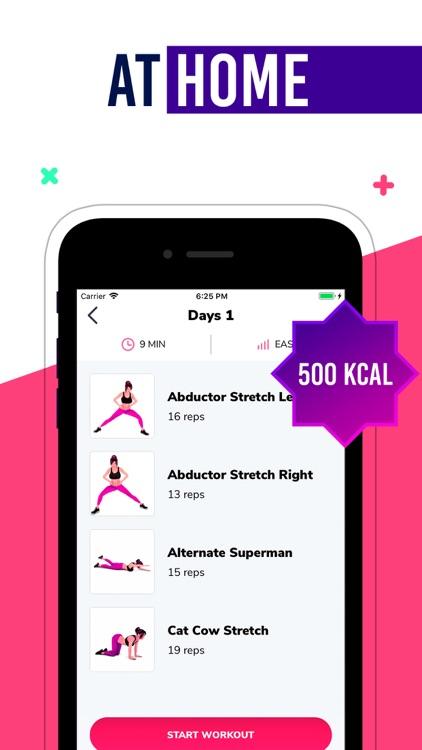 Сoach - weight loss apps screenshot-3