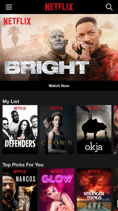 download Netflix apps 1