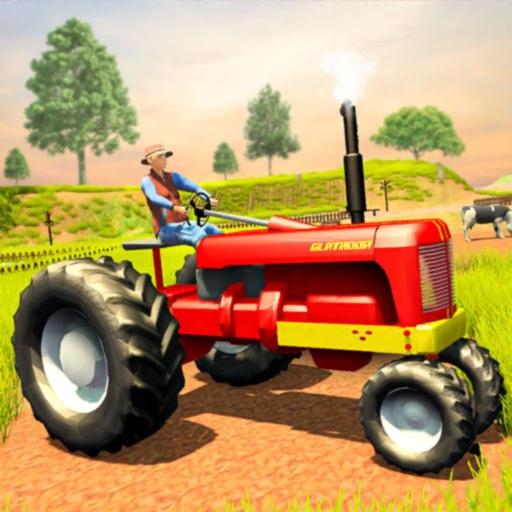 Farmers Harvest Sims