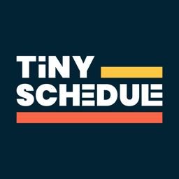 Tiny Schedule – Online Booking