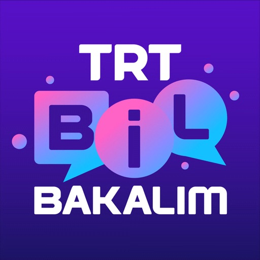 TRT Bil Bakalım