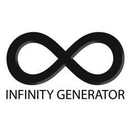 Infinity Generator