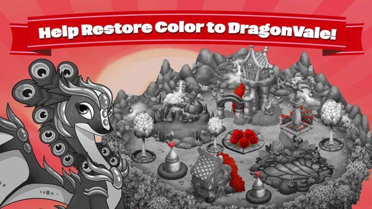 DragonVale screenshot-0